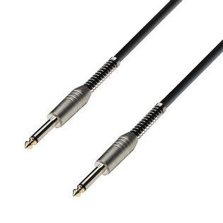 KI3S, Kabel instrumentalny, jack mono 6,3mm – jack mono 6,3mm, 3m