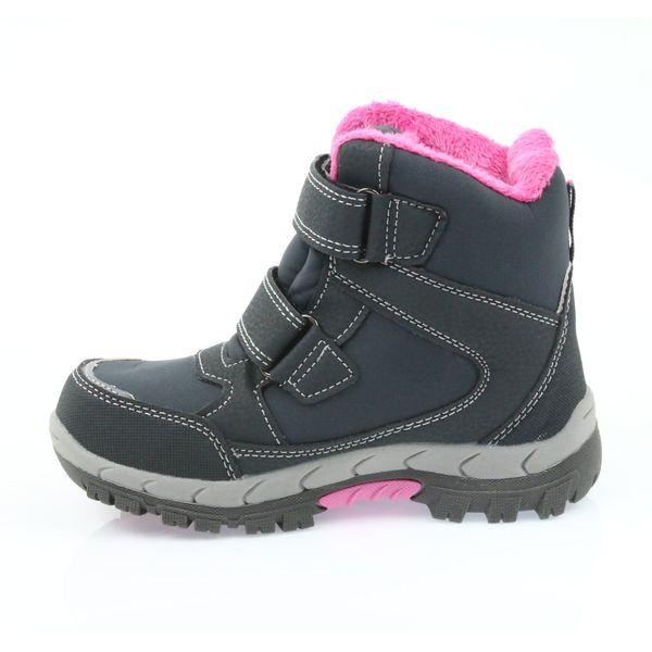 American kozaki buty zimowe z membraną 3121 r.31 zdjęcie 3