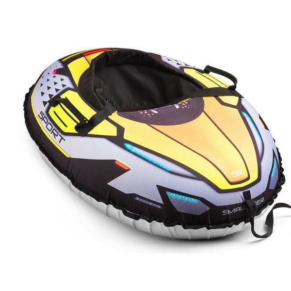 SANKI Small Rider- samochody, statki UFO, wiele wzorów, ładne, wygodne zdjęcie 3