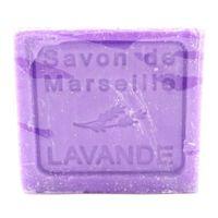 Mydło Marsylskie Lawenda - 300g - Le Chatelard