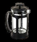 Dzbanek z zaparzaczem do kawy, herbaty, ziół o pojemności 600ml