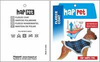 Polar dla psa Happet 301B fiolet XS-25cm
