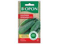 Nasiona ogórek śremski kwaszeniak F1 Biopon 1467