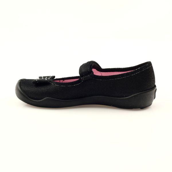 Befado obuwie dziecięce kapcie 114y240 r.31 zdjęcie 3