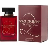DOLCE & GABBANA The Only One 2 EDP 100 ml