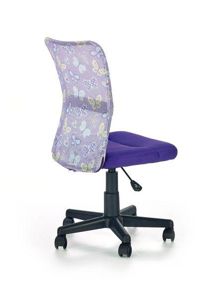 DINGO HALMAR dziecięce krzesło obrotowe DZIECIĘCY fotel do biurka zdjęcie 3