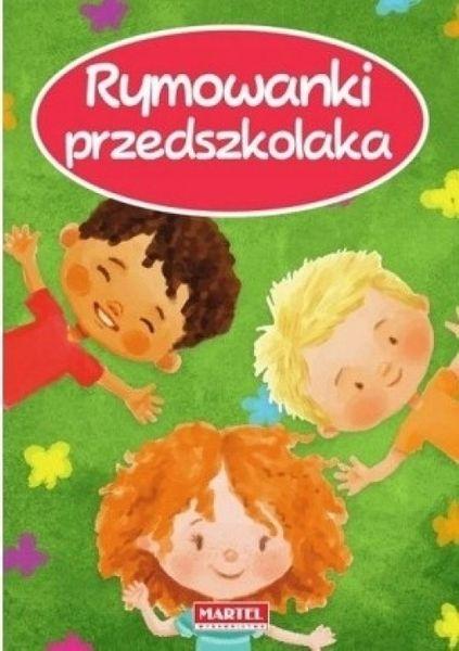 Wierszyki Przedszkolaka Dzieci Nagrody Przedszkole