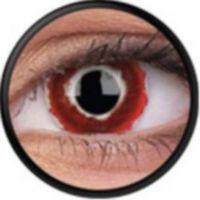 Crazy Lens - Hellblazer, 2 szt.