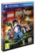 LEGO HARRY POTTER YEARS 5-7 PL PS VITA