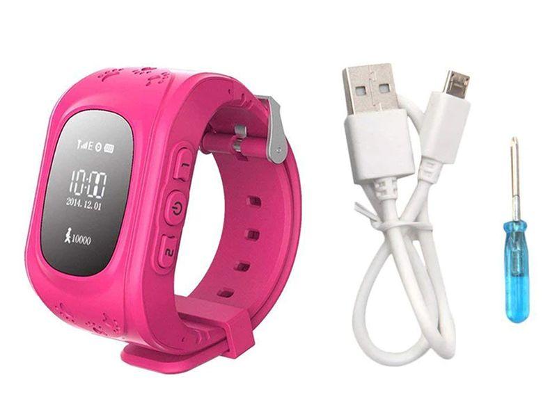 SmartWatch zegarek dla dzieci z lokalizatorem GPS SIM T266 zdjęcie 11