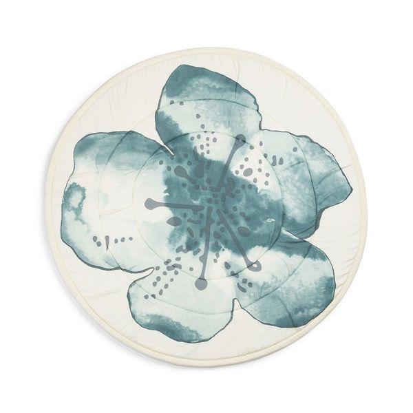 Elodie Details - mata do zabawy Embedding Bloom Petrol zdjęcie 1