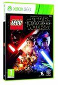 Lego Star Wars Przebudzenie Mocy PL XBOX 360 Nowa