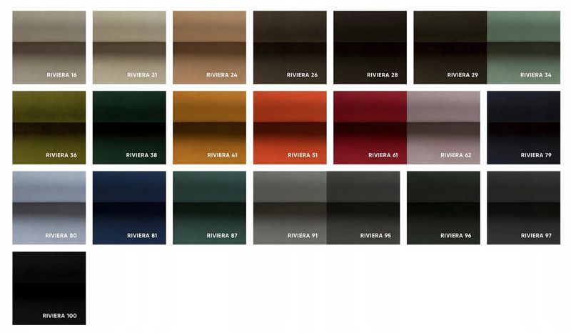 Sofa Fotel 92cm JOANNA I pianka różne kolory AR zdjęcie 8