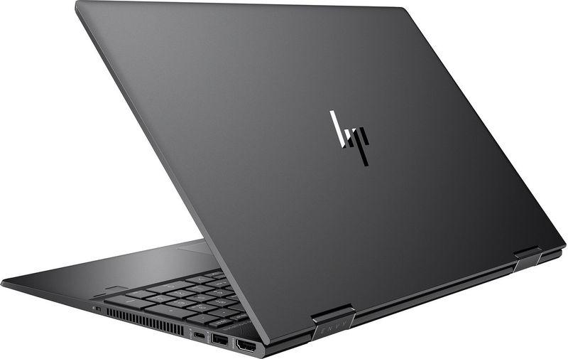 2w1 HP ENVY 15 x360 FullHD IPS AMD Ryzen 5 3500U Quad Core 8GB DDR4 512GB SSD NVMe Radeon Vega 8 Windows 10 zdjęcie 4