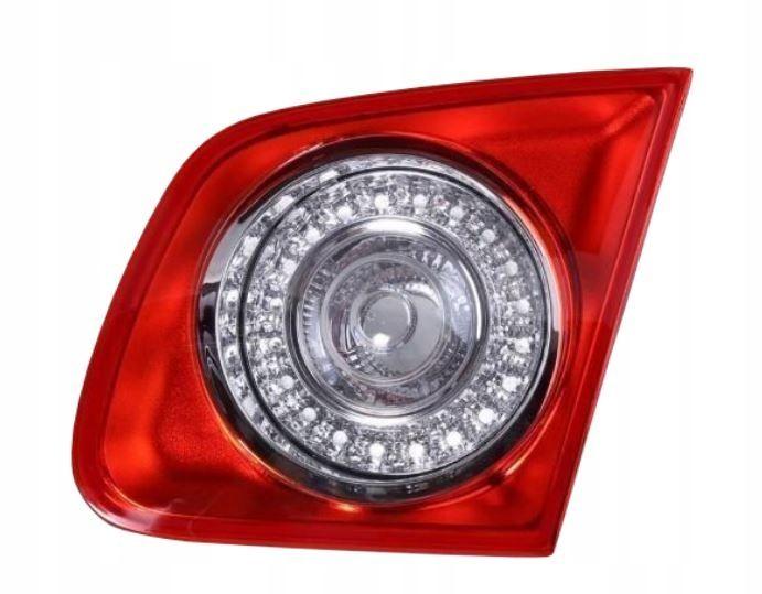 VW GOLF V 5 TYLNA LAMPA W KLAPIE LED !!!!! NOWA na Arena.pl