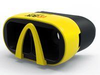 GOGLE VR BOX DO GIER I FILMÓW NA TELEFONIE 3D