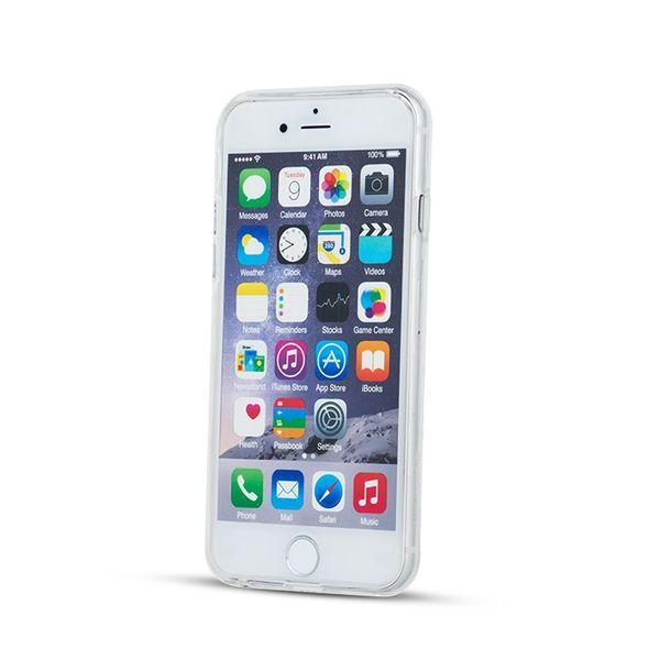 Etui Mercury ClearJelly do iPhone 5s / iPhone SE przeźroczyste zdjęcie 2