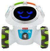 Movi Mistrz Zabawy Robot Interaktywny Fisher Price FKC36 zdjęcie 2