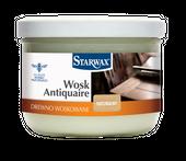 Starwax Wosk w paście naturalny Antiquaire 375 ml (43087)