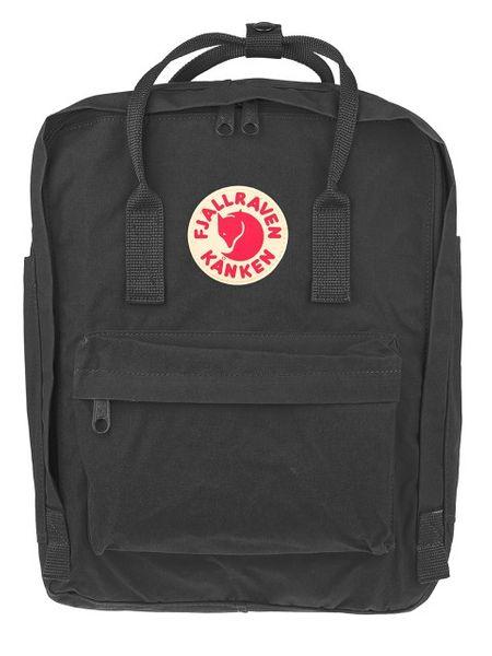 Plecak KANKEN FJALLRAVEN Black F23510-550 zdjęcie 1