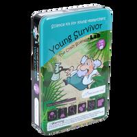 Eksperymenty The Purple Cow - Szkoła przetrwania