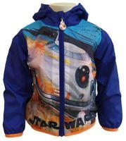 Kurtka wiosenna Star Wars r140 10 lat Disney Lucasfilm (ER1239)
