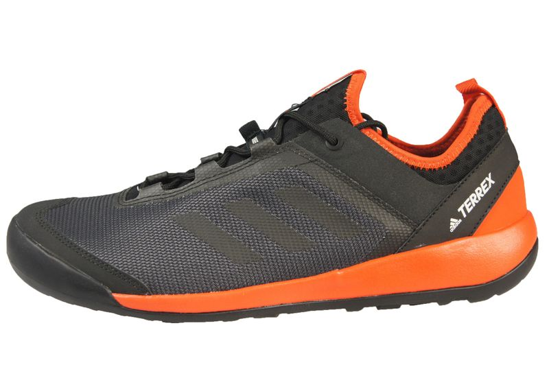 ADIDAS TERREX SWIFT SOLO S80929 Adidas men 42 23 EU | 27,0 cm