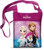 Saszetka na ramię Frozen Kraina Lodu Licencja Disney (42954)