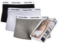 Bokserki Underwear Calvin Klein 3-Pack SBC - XL