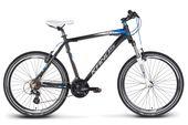 "Rower 26 KANDS ENERGY 1300 V1 V-brake AM SHS ALTUS M 19"" czarno-niebieski mat."