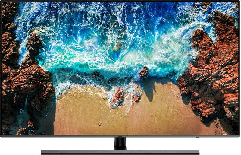 Telewizor SAMSUNG UE65NU8042 zdjęcie 1