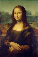 Reprodukcje obrazów Mona Lisa - Leonardo da Vinci Rozmiar - 90x60