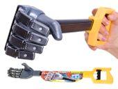 Trzecia RĘKA ROBOTA Zabawka plastikowa ZA2238