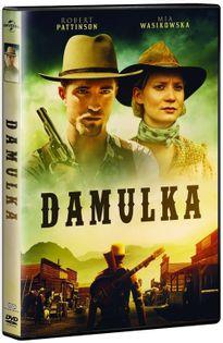 Damulka (DVD)