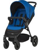 Britax B-MOTION 4 wózek spacerowy OCEAN BLUE