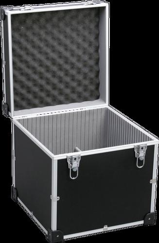 Walizka aluminiowa transportowa mała -365x365x375 mm na Arena.pl