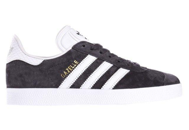 Adidas Gazelle Utility Black/Footwear White BY2851 - 36 2/3 zdjęcie 6