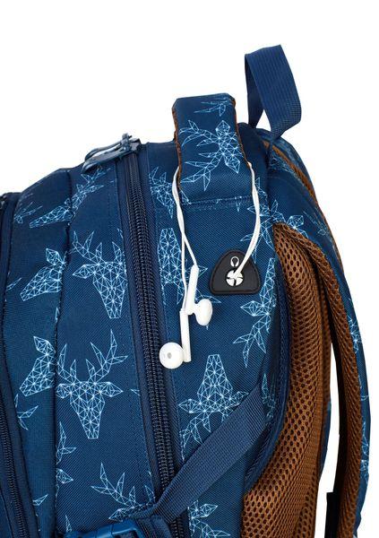 HEAD Plecak szkolny HD-101 + NERKA HD-151 zdjęcie 3