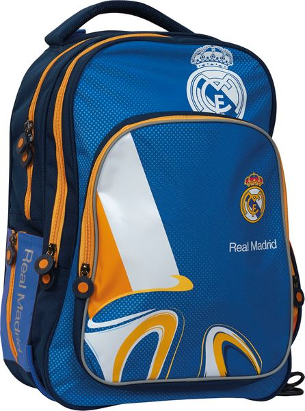 Real Madrid Plecak szkolny RM-02 + piórnik gratis ! okazja ! zdjęcie 3