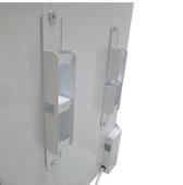 Panel grzewczy na podczerwień, grzejnik hybrydowy HSteel 250W