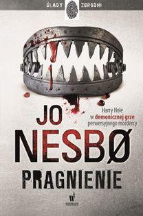 Pragnienie Nesbo Jo