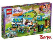LEGO® 41339 Friends - Samochód Kempingowy Mii