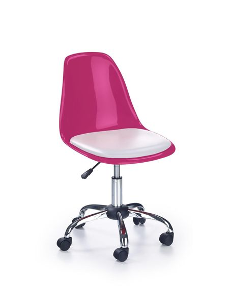 COCO 2 HALMAR dziecięce krzesło obrotowe DZIECIĘCY fotel do biurka zdjęcie 1