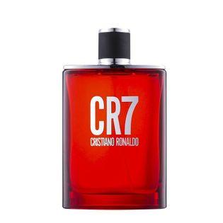 Cristiano Ronaldo Cr7 Woda Toaletowa Spray 100Ml Tester
