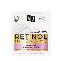 AA Retinol Intensive 60+ Krem na dzień regeneracja 50ml