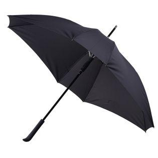 Parasol automatyczny Lugano, czarny