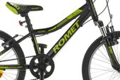 Rower dziecięcy 20 Romet Rambler Kid 20