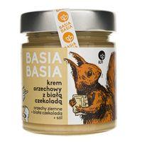 Alpi Basia Basia Krem orzechowy z białą czekoladą - 210 g