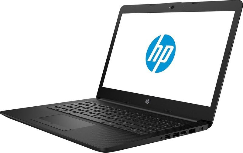 HP 14 Intel Celeron N4000 4GB DDR4 128GB SSD USB3 zdjęcie 4