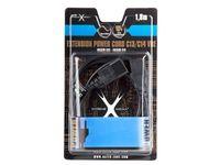 Przedłużacz Kabla Zasilajacego VDE IEC 320 C13- C14 1.8M Natec Extreme Media (blister)